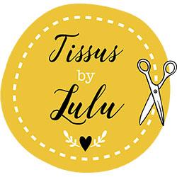 Tissu en ligne- Tissus by Lulu